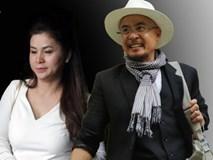 Ông Đặng Lê Nguyên Vũ nói gì về vợ trước khi tòa tuyên án?