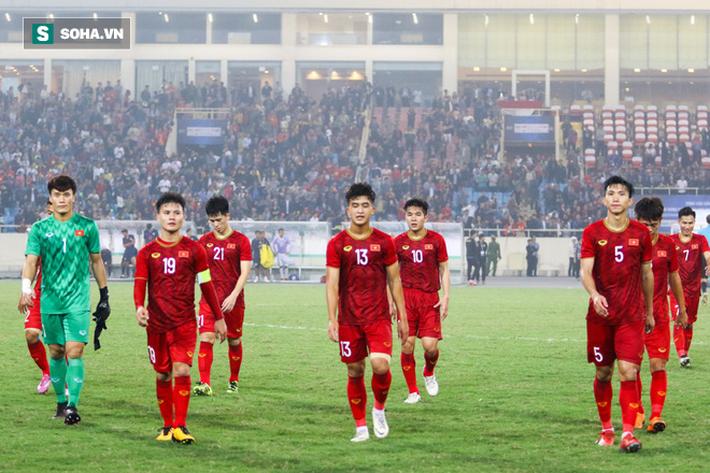 Thắng Thái Lan, đâu là điều giá trị nhất thầy Park đem về cho bóng đá Việt Nam?-2