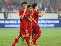 Thắng Thái Lan, đâu là điều giá trị nhất thầy Park đem về cho bóng đá Việt Nam?