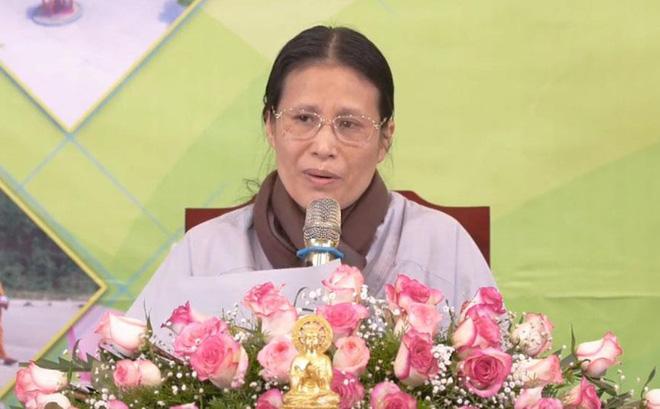 Mẹ nữ sinh giao gà: Bà Phạm Thị Yến xin lỗi vì áp lực dư luận hay cắn rứt lương tâm?-2