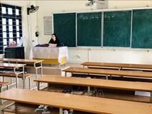 Vụ gần 600 học sinh đồng loạt nghỉ học: Bức tâm thư xúc động của thầy hiệu trưởng