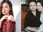 Primmy Trương bị bắt gặp hôn má người đàn ông lạ trong bar, có bạn trai mới sau 8 tháng chia tay Phan Thành?-6