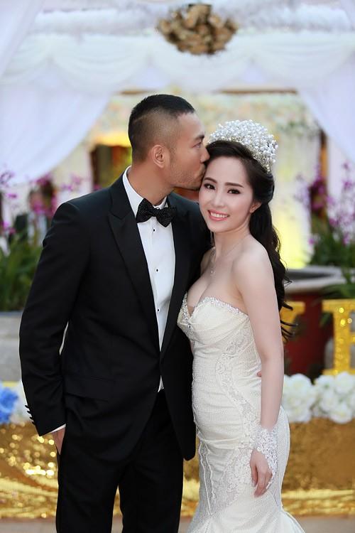 Cuối cùng cá sấu chúa Quỳnh Nga cũng có câu trả lời cho nghi án ly hôn Doãn Tuấn sau 5 năm chung sống-2