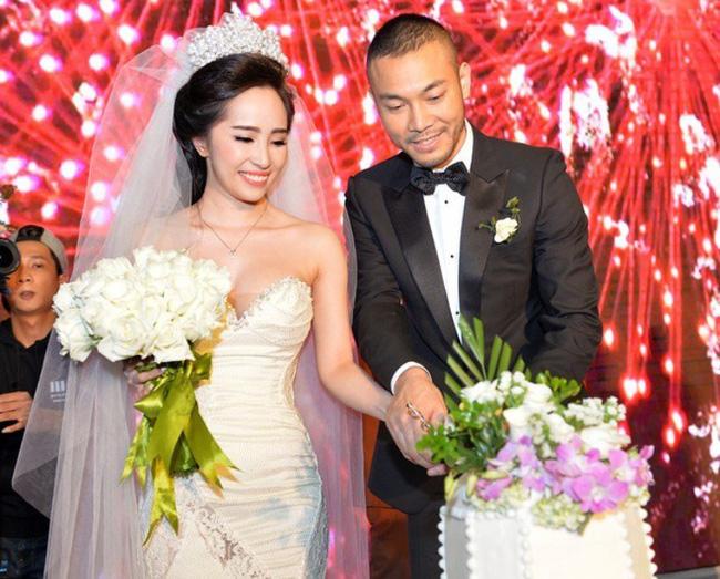 Cuối cùng cá sấu chúa Quỳnh Nga cũng có câu trả lời cho nghi án ly hôn Doãn Tuấn sau 5 năm chung sống-1