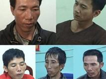 Vụ nữ sinh giao gà bị cưỡng hiếp, sát hại: Nhóm đối tượng đã tụ tập ở nhà vợ chồng Bùi Văn Công một thời gian dài trước khi gây án