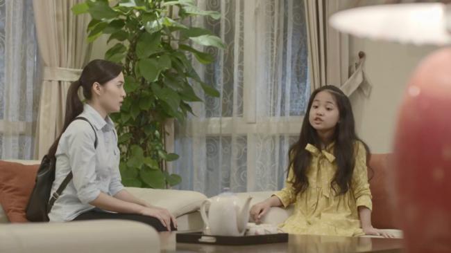 Hà Anh bị chửi bới là diễn viên nhí đáng ghét nhất sóng VTV, mẹ ruột lên tiếng-3