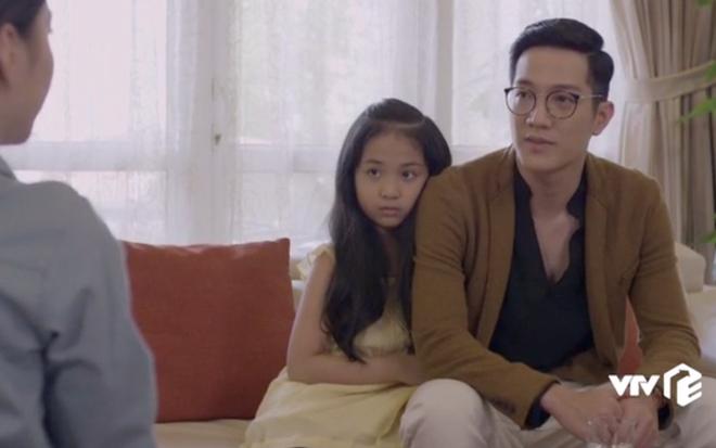 Hà Anh bị chửi bới là diễn viên nhí đáng ghét nhất sóng VTV, mẹ ruột lên tiếng-4