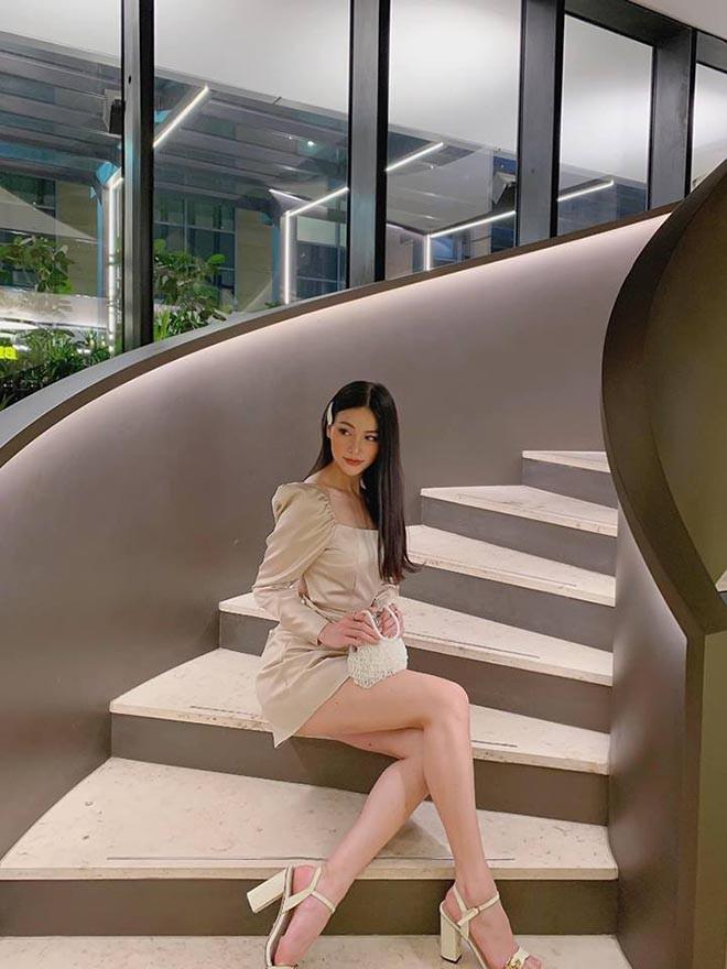 Miss Earth Phương Khánh khoe thân hình bốc lửa, đẹp từng centimet-1