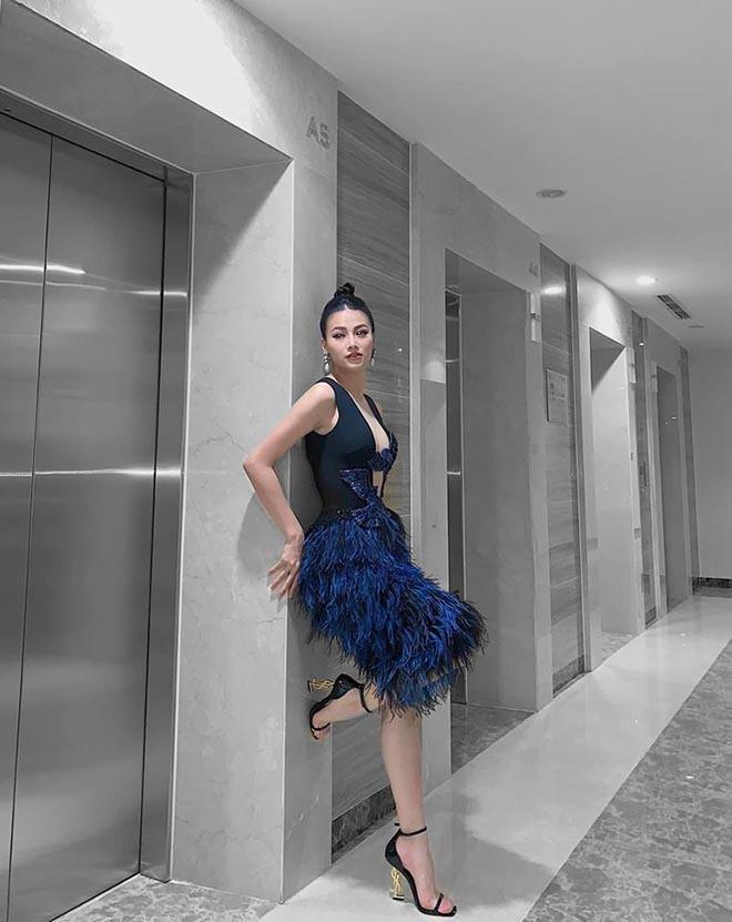 Miss Earth Phương Khánh khoe thân hình bốc lửa, đẹp từng centimet-4