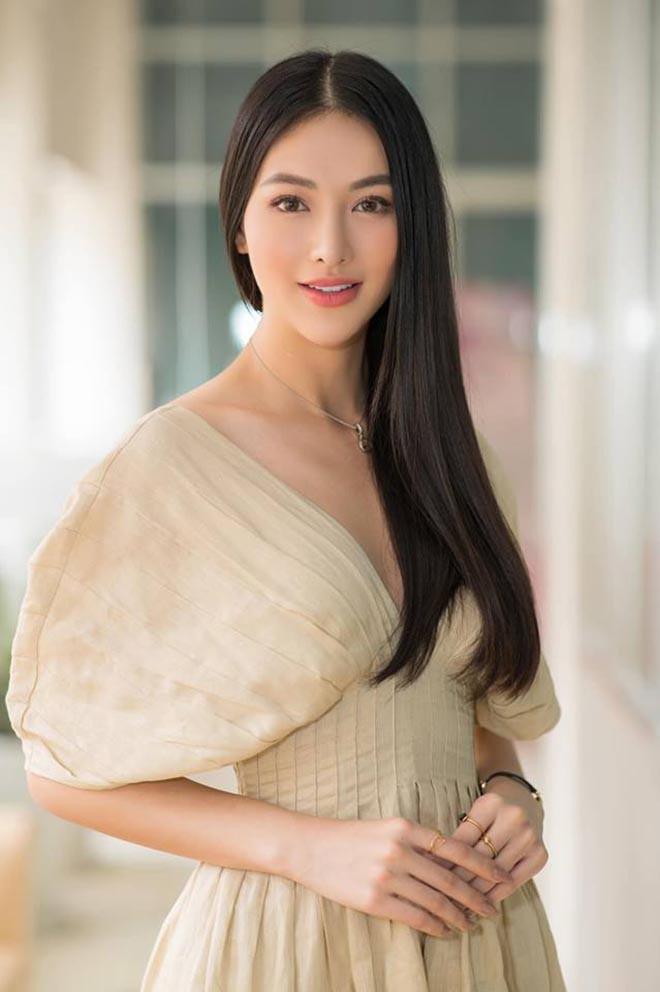 Miss Earth Phương Khánh khoe thân hình bốc lửa, đẹp từng centimet-5