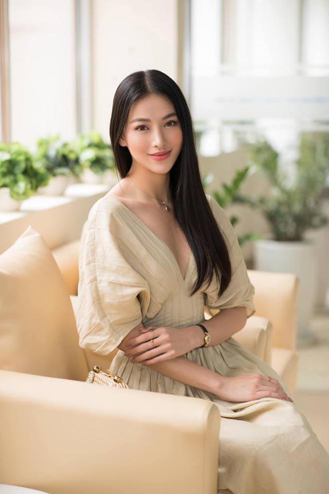Miss Earth Phương Khánh khoe thân hình bốc lửa, đẹp từng centimet-6