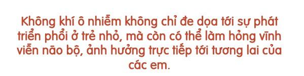 Ô nhiễm không khí kinh hoàng ở Hà Nội đáng sợ đến mức độ nào?-3