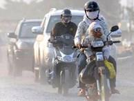 Ô nhiễm không khí kinh hoàng ở Hà Nội đáng sợ đến mức độ nào?