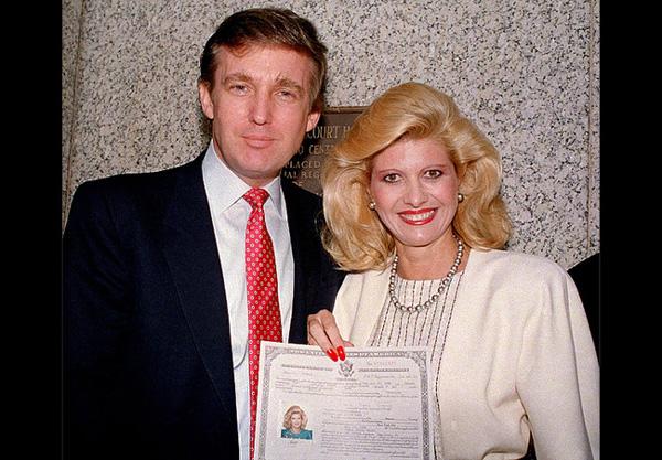 Hãy khôn ngoan, tỉnh táo như Tổng thống Trump: Sau hai lần ly hôn vẫn sống tốt, giữ được tài sản, vợ cũ hài lòng, con cái vui vẻ chỉ nhờ điều đơn giản này-1