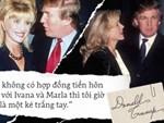Hé lộ về 4 anh chị em của Tổng thống Trump: Đều có sự nghiệp lẫy lừng, riêng một người chết vì nghiện rượu-8