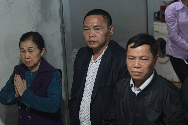 Hé lộ nguyên nhân ban đầu vụ xe khách đâm chết 7 người đi bộ đưa tang ở Vĩnh Phúc-3