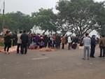 Nóng: Tài xế gây tai nạn 7 người chết ở Vĩnh Phúc từng bị phạt tù 2 lần-2