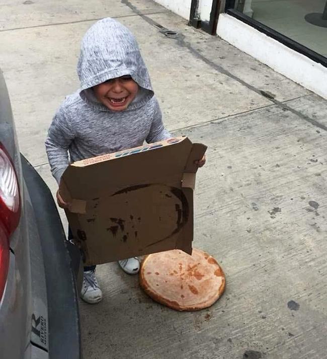 Sự ngây thơ của lũ trẻ khiến người lớn dở khóc dở cười-3