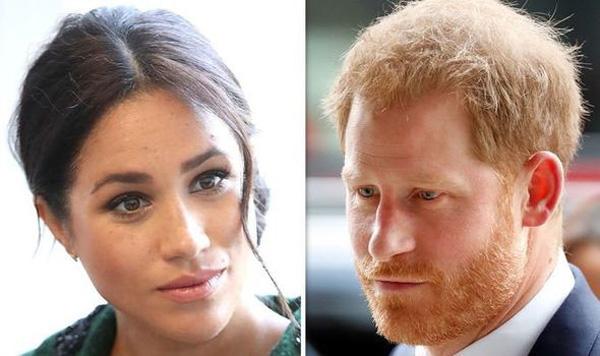 Nhà báo kỳ cựu gây sốc khi tuyên bố sự thật đen tối bên trong mối quan hệ giữa Meghan và Harry khiến nhiều người gật gù đồng tình-2