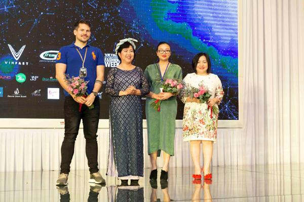Khai mạc Triển lãm hoa quốc tế Việt Nam 2019-2