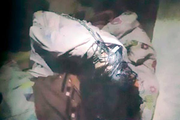 Tội ác ghê rợn của gã lái taxi bắt cóc nữ sinh làm nô lệ tình dục cả tháng-3