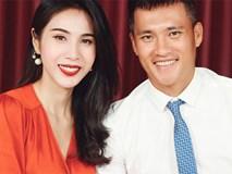 Thủy Tiên - Công Vinh: Vợ chịu nhiều thiệt thòi, dù cô ấy có đòi ly hôn hay đuổi khỏi nhà, tôi cũng nhất quyết không đi!