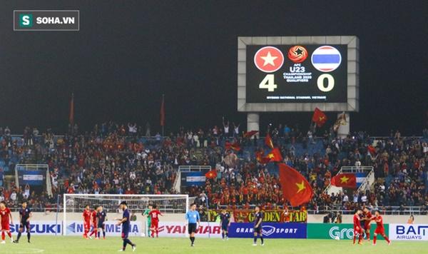 Sau thanh kiếm lệnh được trao cho thầy Park, là tham vọng thực sự của bóng đá Việt Nam-1
