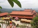 Đại đức Thích Trúc Thái Minh xin lỗi nhân dân, phật tử sau khi chùa Ba Vàng truyền bá vong báo oán-4