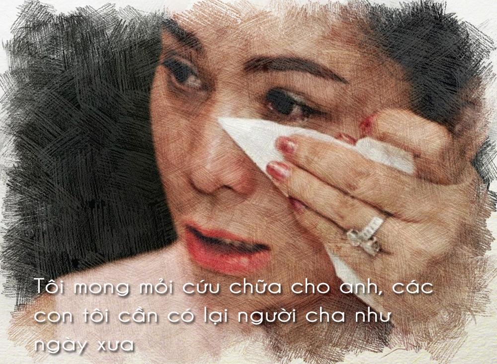 Lê Hoàng Diệp Thảo: Tình - Tiền - Nước mắt-6