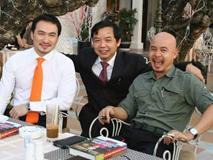 Nhà sáng lập First News nói về ông Đặng Lê Nguyên Vũ: