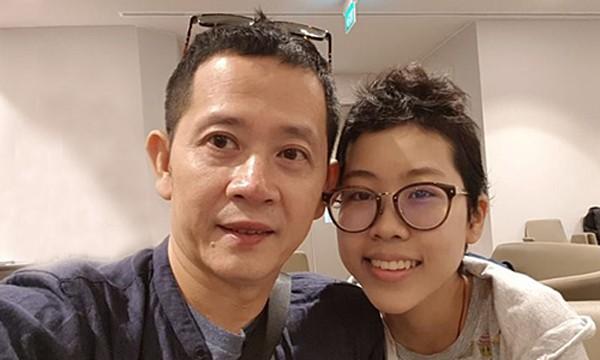 Gia cảnh đáng thương của 2 đạo diễn nổi tiếng Việt Nam phải bán nhà để chữa bệnh hiểm nghèo cho con-3
