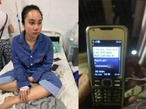 Cô gái bị đánh ghen kinh hoàng ở Vincom một mực kêu oan 'không cướp chồng', người vợ tung tin nhắn phản đòn 'chối nữa đi'