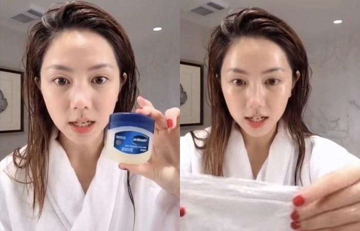 Mặt nạ dưỡng siêu rẻ, siêu tốt từ Vaseline cho làn da căng bóng, như được hồi sinh chỉ sau 30 phút-2