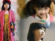 Gặp bé gái 6 tuổi phối quần áo cũ cực 'chất' ở Hà Nội: Nhút nhát, đáng yêu và uớc mơ làm người mẫu