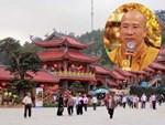 Nhận quyên góp xây dựng chùa Ba Vàng Quảng Nam: Đại đức Thích Trúc Thái Minh giải trình thế nào?-3