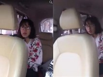 Khinh thường tài xế taxi và cái kết cho cô gái trẻ đã tốt nghiệp đại học