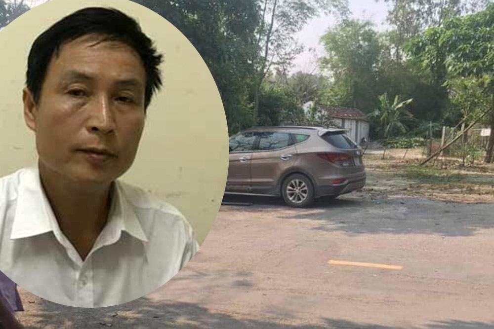 Giám đốc bị chồng hiệu phó đâm chết: Trưởng phòng GD nói về nhân viên-1