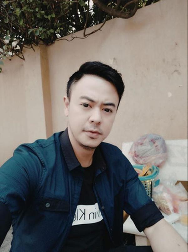 Bất ngờ với diện mạo của MC Tuấn Tú sau 5 năm ở ẩn, trở lại VTV-3