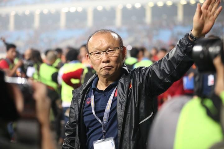 ĐTQG, U23 Việt Nam giao phó cả thầy Park, VFF làm gì?-1