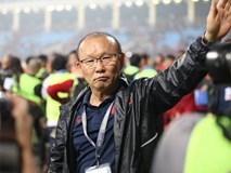 ĐTQG, U23 Việt Nam giao phó cả thầy Park, VFF làm gì?