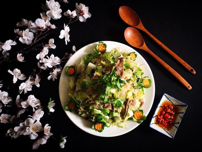 Xuýt xoa với thực đơn cuối tuần đẹp lung linh toàn món ngon của mẹ đảm Sài Gòn-2