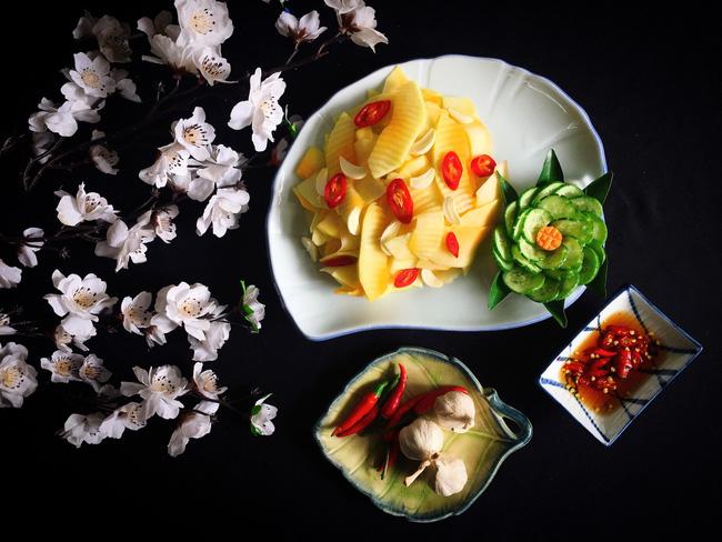 Xuýt xoa với thực đơn cuối tuần đẹp lung linh toàn món ngon của mẹ đảm Sài Gòn-3
