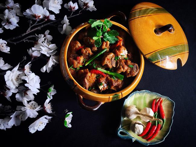 Xuýt xoa với thực đơn cuối tuần đẹp lung linh toàn món ngon của mẹ đảm Sài Gòn-5
