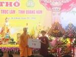 Chủ doanh nghiệp Ba Vàng huy động tiền xây chùa ở Quảng Nam là ai?-5
