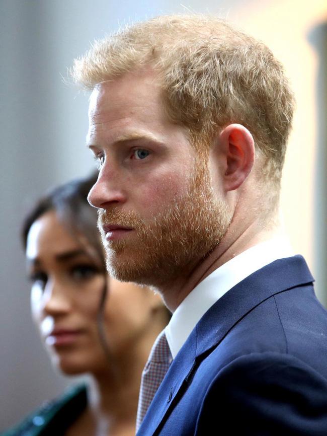 Meghan bị nhân viên trong cung điện hoàng gia đặt biệt danh đầy mỉa mai nhưng phản ứng của Hoàng tử Harry mới là điều đáng chú ý-2