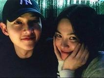 Hóa ra Song Hye Kyo chẳng bận tâm gì tới tin đồn ly hôn vì còn đang phải chuẩn bị mang thai đây này