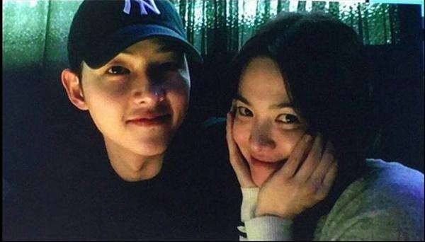 Hóa ra Song Hye Kyo chẳng bận tâm gì tới tin đồn ly hôn vì còn đang phải chuẩn bị mang thai đây này-2