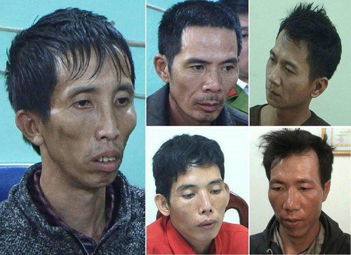 Quá khứ tù tội của vợ chồng đối tượng vừa bị bắt vụ nữ sinh giao gà bị sát hại-2