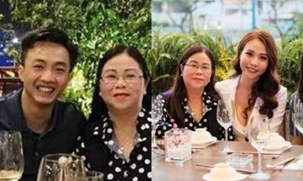 Trước đám cưới, Cường Đô La và Đàm Thu Trang được gia đình hai bên đối xử thế nào?-2