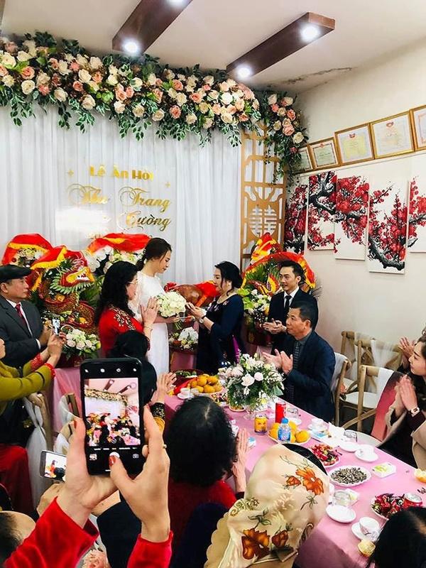 Trước đám cưới, Cường Đô La và Đàm Thu Trang được gia đình hai bên đối xử thế nào?-4